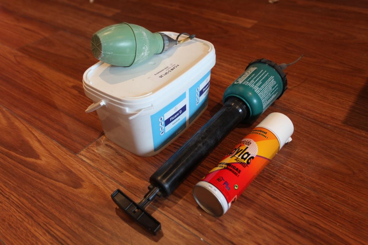 C mo usar insecticidas para matar chinches de cama for Como eliminar chinches de cama naturalmente